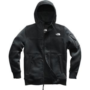 ノースフェイス ジャケット&ブルゾン メンズ アウター Highrail Fleece Jacket - Men's Tnf Black|astyshop