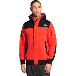 ノースフェイス ジャケット&ブルゾン メンズ アウター Highrail Fleece Jacket - Men's Flare|astyshop
