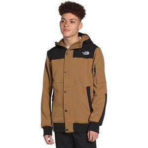ノースフェイス ジャケット&ブルゾン メンズ アウター Highrail Fleece Jacket - Men's Utility Brown|astyshop
