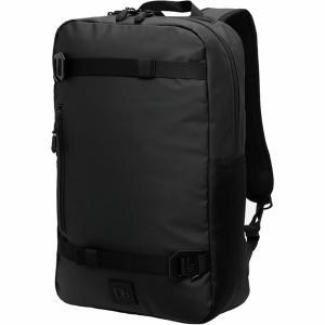 ディービー バックパック・リュックサック メンズ バッグ The Scholar Backpack Black Out astyshop