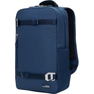 ディービー バックパック・リュックサック メンズ バッグ The Scholar Backpack Deep Sea Blue astyshop