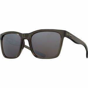 コスタ サングラス・アイウェア メンズ アクセサリー Panga 580P Polarized Sunglasses Shiny Taupe Crystal Frame/Copper Silver Mirror 580P|astyshop