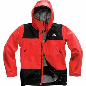 ノースフェイス ジャケット&ブルゾン メンズ アウター DRT Jacket Fiery Red/Tnf Black|astyshop