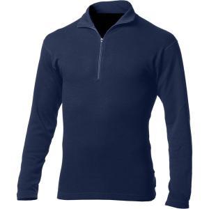マイナスサーティスリー Tシャツ メンズ トップス Isolation 1/4-Zip Top - Men's Navy astyshop