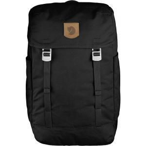 フェールラーベン バックパック・リュックサック メンズ バッグ Greenland Top Backpack Black astyshop