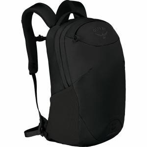 オスプレーパック バックパック・リュックサック メンズ バッグ Centauri 22L Backpack Black astyshop