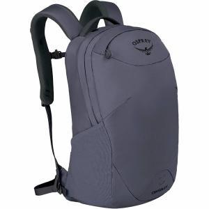 オスプレーパック バックパック・リュックサック メンズ バッグ Centauri 22L Backpack Aster Purple astyshop