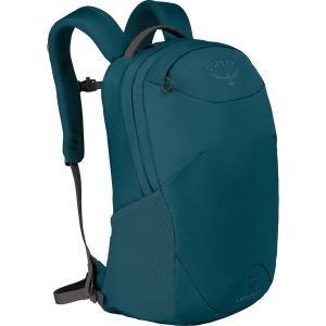 オスプレーパック バックパック・リュックサック メンズ バッグ Centauri 22L Backpack Ethel Blue astyshop