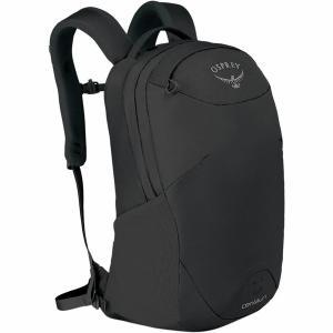 オスプレーパック バックパック・リュックサック メンズ バッグ Centauri 22L Backpack Snetinel Grey astyshop