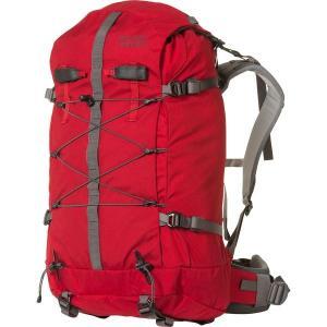 ミステリーランチ バックパック・リュックサック メンズ バッグ Scepter 50L Backpack Cherry astyshop