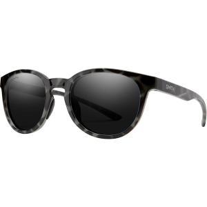 スミス サングラス・アイウェア メンズ アクセサリー Eastbank Chromapop Polarized Sunglasses Camo Tort/Black Polarized|astyshop