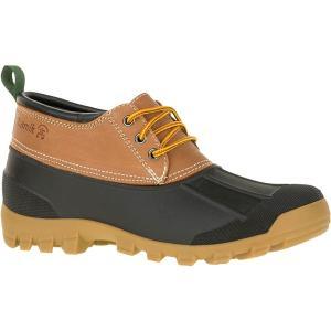 カミック ブーツ&レインブーツ メンズ シューズ Yukon3 Boot - Men's Tan|astyshop