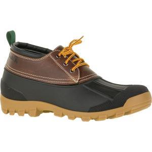 カミック ブーツ&レインブーツ メンズ シューズ Yukon3 Boot - Men's Dark Brown|astyshop