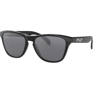 オークリー サングラス・アイウェア メンズ アクセサリー Frogskin XS Sunglasses Matte Trns Psdn/24k Iridium|astyshop