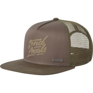 プラーナ 帽子 メンズ アクセサリー Vista Trucker Hat Cargo Locals astyshop