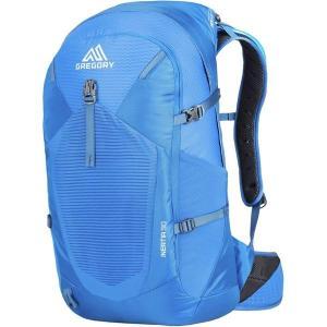 グレゴリー バックパック・リュックサック メンズ バッグ Inertia 30L Backpack Estate Blue astyshop