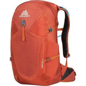 グレゴリー バックパック・リュックサック メンズ バッグ Inertia 30L Backpack Ferrous Orange astyshop