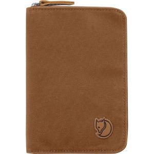 フェールラーベン 財布 レディース アクセサリー Passport Wallet Chestnut astyshop
