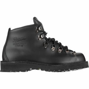 ダナー ブーツ&レインブーツ メンズ シューズ Mountain Light Boot - Men's Black|astyshop