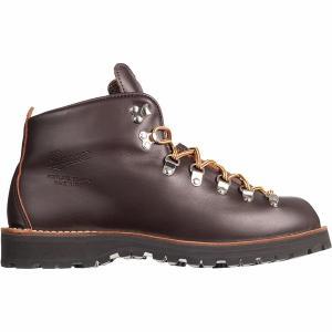 ダナー ブーツ&レインブーツ メンズ シューズ Mountain Light Boot - Men's Dark Brown|astyshop