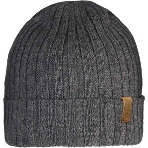 フェールラーベン 帽子 メンズ アクセサリー Byron Thin Hat Graphite astyshop