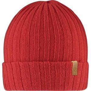 フェールラーベン 帽子 メンズ アクセサリー Byron Thin Hat Red astyshop