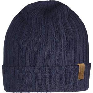 フェールラーベン 帽子 メンズ アクセサリー Byron Thin Hat Dark Navy astyshop