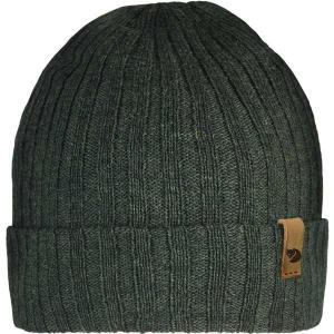 フェールラーベン 帽子 メンズ アクセサリー Byron Thin Hat Dark Olive astyshop