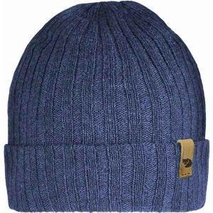 フェールラーベン 帽子 メンズ アクセサリー Byron Thin Hat Uncle Blue astyshop