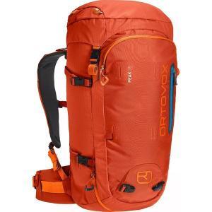 オルトボックス バックパック・リュックサック メンズ バッグ Peak 35L Backpack Desert Orange astyshop