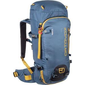 オルトボックス バックパック・リュックサック メンズ バッグ Peak 35L Backpack Night Blue astyshop