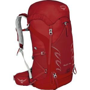 オスプレーパック バックパック・リュックサック メンズ バッグ Talon 44L Backpack Martian Red astyshop