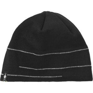 スマートウール 帽子 メンズ アクセサリー Reflective Lid - Men's Black astyshop