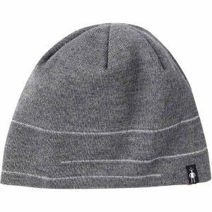 スマートウール 帽子 メンズ アクセサリー Reflective Lid - Men's Medium Gray Heather astyshop