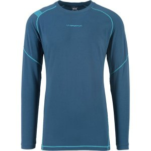 ラスポルティバ シャツ メンズ トップス Future Long-Sleeve T-Shirt OPA|astyshop