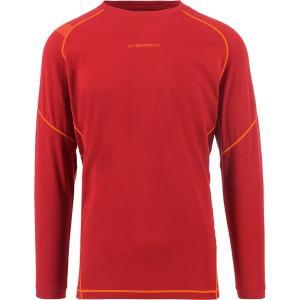 ラスポルティバ シャツ メンズ トップス Future Long-Sleeve T-Shirt CL|astyshop
