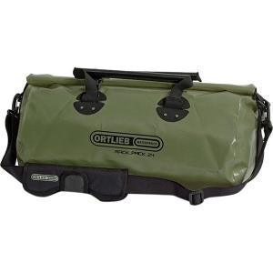 オルトリーブ ボストンバッグ メンズ バッグ Rack-Pack 49L Olive astyshop