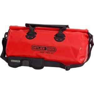 オルトリーブ ボストンバッグ メンズ バッグ Rack-Pack 49L Red astyshop