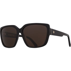エレクトリック サングラス&アイウェア レディース アクセサリー Honey Bee Sunglasses - Women's  Gloss Black/Ohm Bronze|astyshop