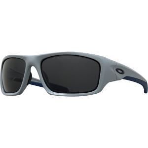 オークリー サングラス・アイウェア メンズ アクセサリー Valve Sunglasses - Men's Fog/Grey Polarized|astyshop