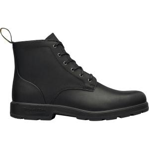 ブルンドストーン ブーツ&レインブーツ メンズ シューズ Lace-Up Original Series Boot - Men's Black|astyshop
