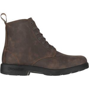 ブルンドストーン ブーツ&レインブーツ メンズ シューズ Lace-Up Original Series Boot - Men's Rustic Brown|astyshop