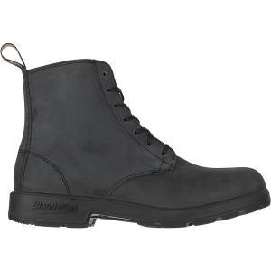 ブランドストーン ブーツ&レインブーツ メンズ シューズ Lace-Up Original Series Boot - Men's Rustic Black|astyshop
