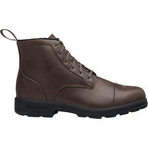 ブランドストーン ブーツ&レインブーツ メンズ シューズ Lace-Up Original Series Boot - Men's Antique Brown/Toe Cap|astyshop