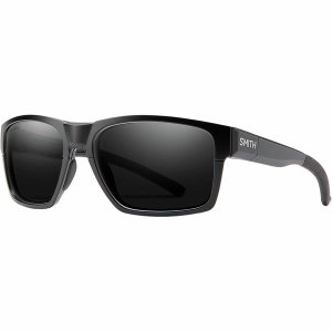 スミス サングラス・アイウェア メンズ アクセサリー Caravan Mag Chromapop Polarized Sunglasses Matte Black-Chromapop Polarized Black|astyshop