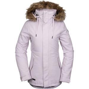 ボルコム ジャケット・ブルゾン レディース アウター Fawn Insulated Jacket VIICE|astyshop