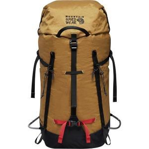 マウンテンハードウェア バックパック・リュックサック メンズ バッグ Scrambler 25L Backpack Sandstorm|astyshop