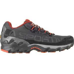 ラスポルティバ スニーカー メンズ シューズ Wildcat Trail Running Shoe - Men's Carbon/Flame astyshop