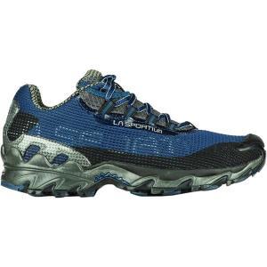 ラスポルティバ スニーカー メンズ シューズ Wildcat Trail Running Shoe - Men's Carbon/Opal astyshop