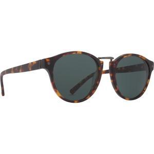ボンジッパー サングラス・アイウェア メンズ アクセサリー Stax Sunglasses Tortoise Satin/Vintage Grey|astyshop